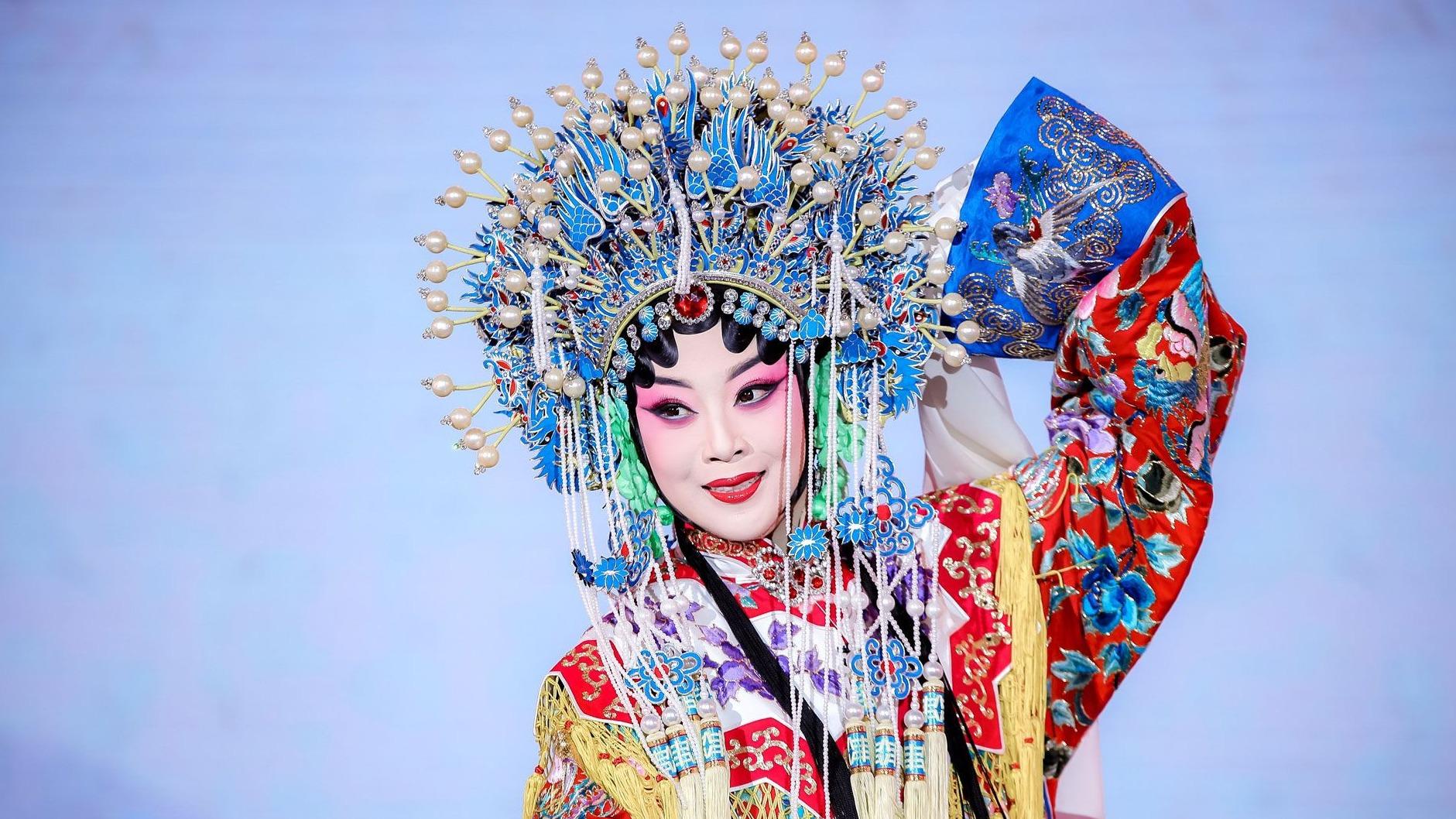 """2019中国企业家博鳌论坛""""民族品牌之夜""""活动现场。"""