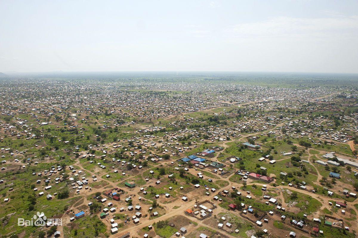 南苏丹概况 南苏丹人口、面积、重要节日一览