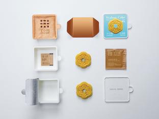 中国点心品牌于小菓获2020德国设计奖