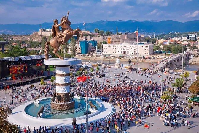 北马其顿概况 北马其顿人口、面积、重要节日一览