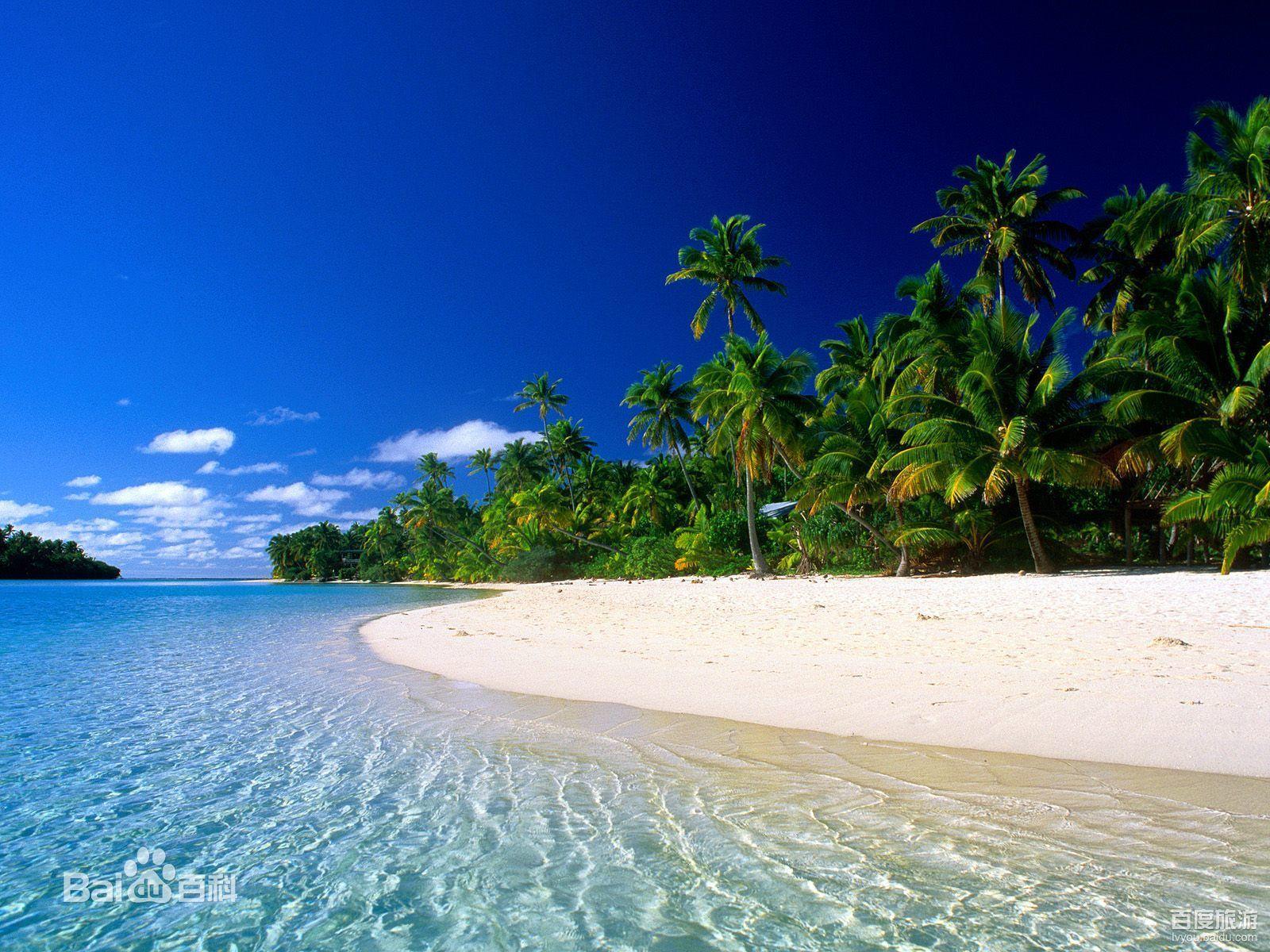 库克群岛概况 库克群岛人口、面积、重要节日一览