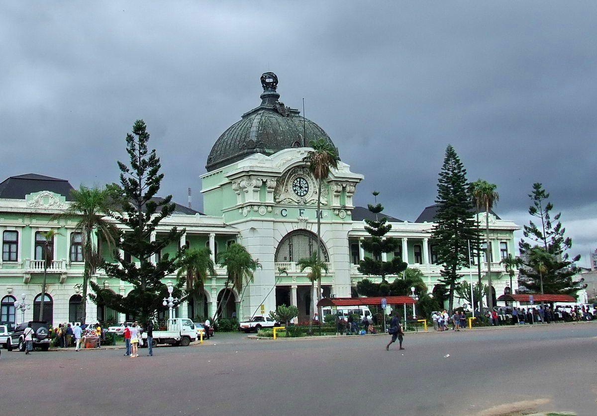 莫桑比克概况 莫桑比克人口、面积、重要节日一览