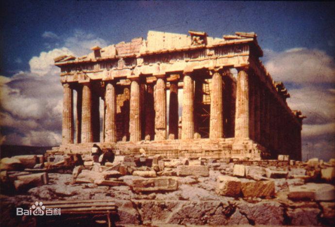 希腊概况 希腊人口、面积、重要节日一览