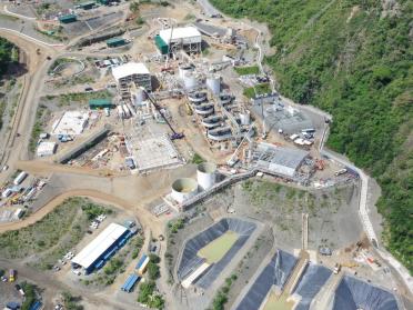 70亿!紫金矿业准备拿下哥伦比亚最大独立金矿