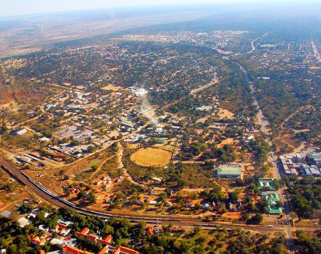 赞比亚概况 赞比亚人口、面积、重要节日一览