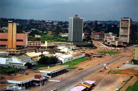 喀麦隆概况 喀麦隆人口、面积、重要节日一览