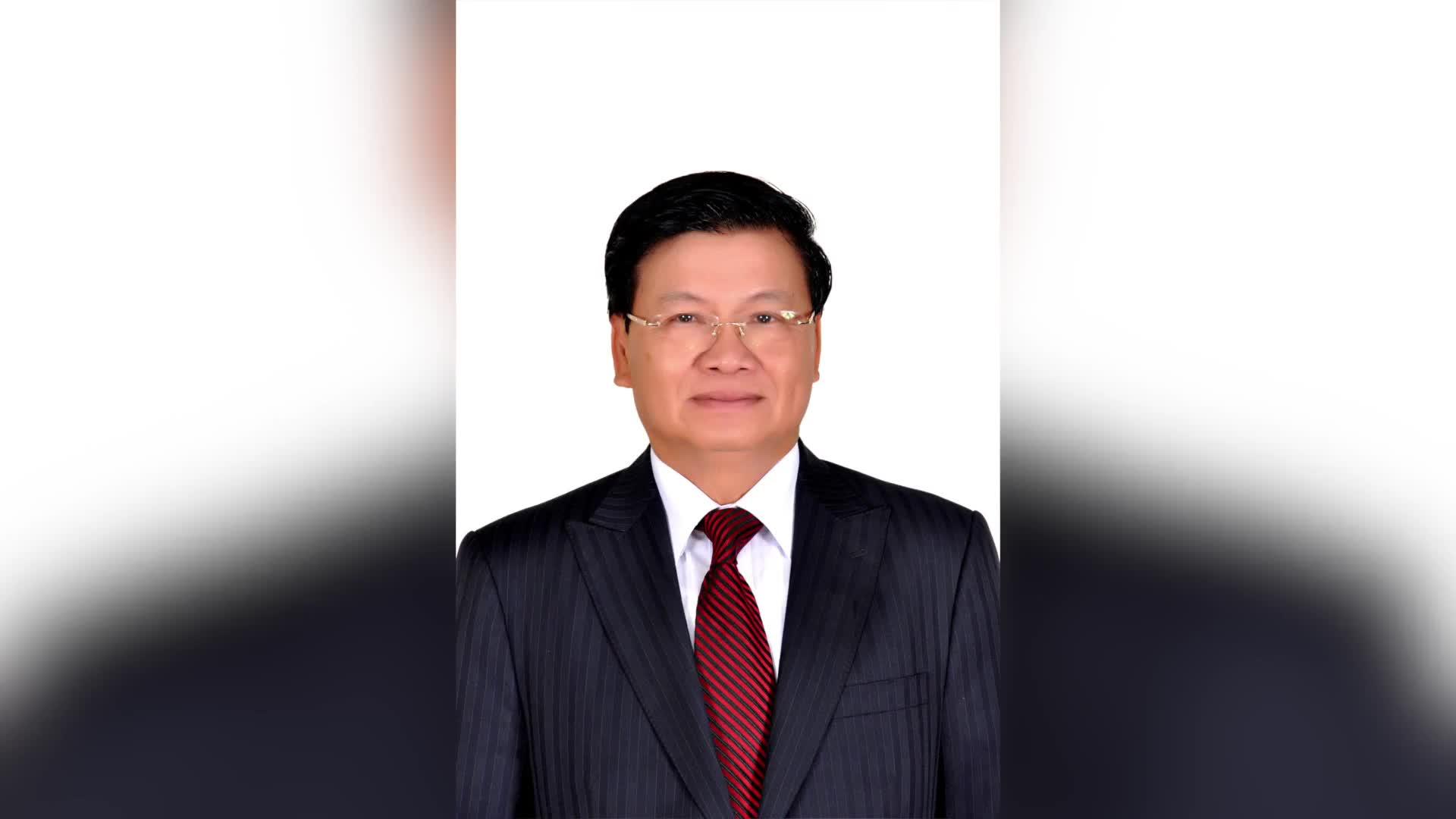 外交部副部长罗照辉:对中老关系充满乐观期待