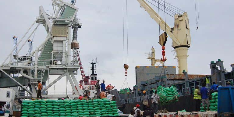 几内亚有几个港口?几内亚的主要港口有哪些?