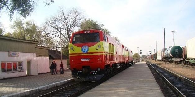 中吉乌铁路是指什么?中吉乌铁路路线图详解