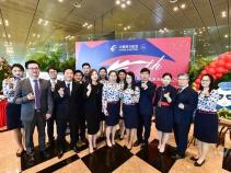 东航举办上海—新加坡通航25周年庆祝活动