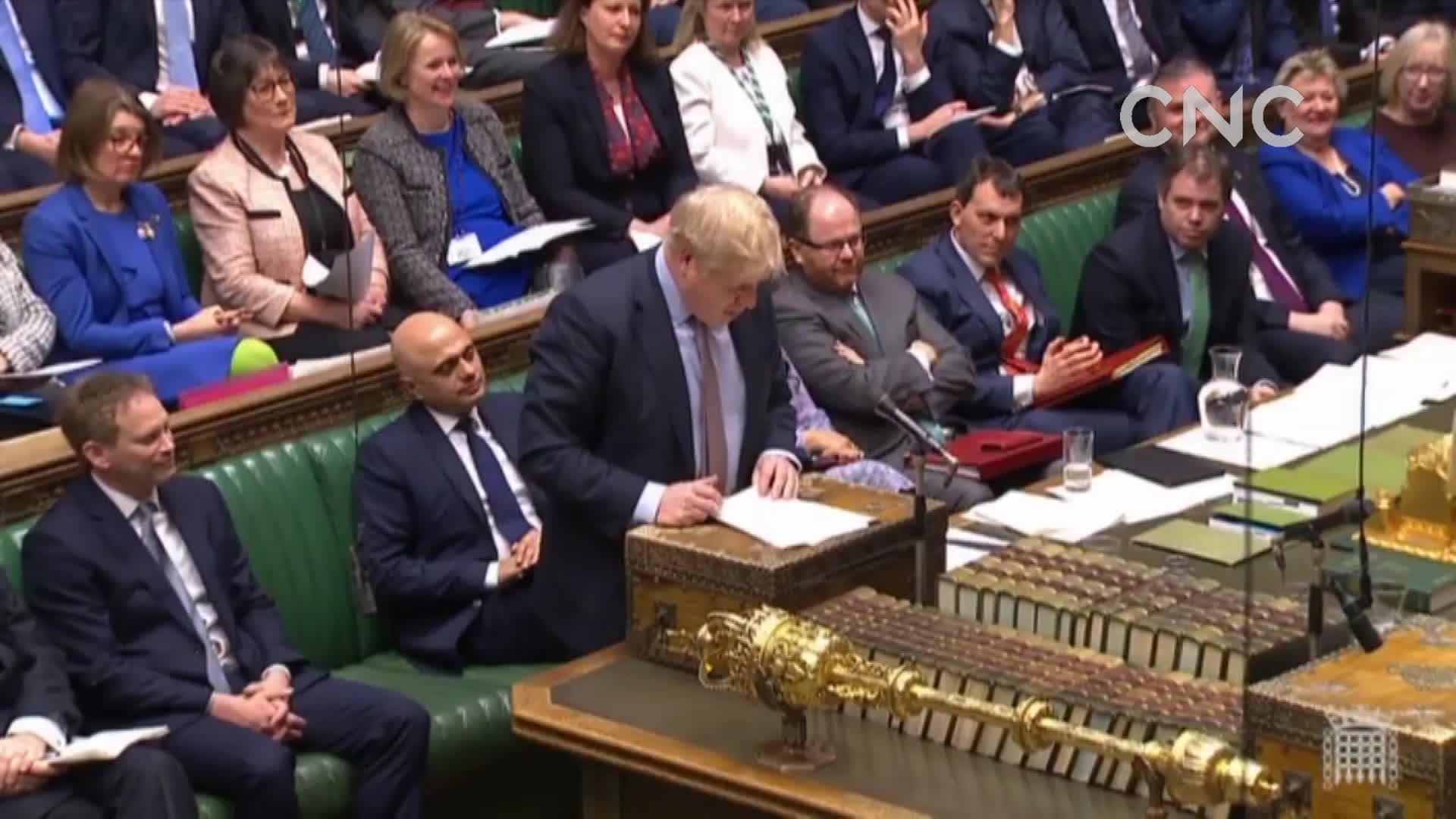英国政府将批准高铁2号线建设