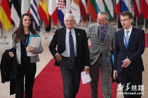 欧盟举行特别峰会讨论长期财政预算