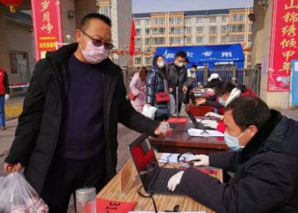 宁夏吴忠红寺堡区民政局多举措助力疫情防控落实处