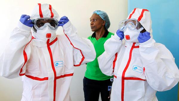 新冠病毒对非洲的经济影响或更严重