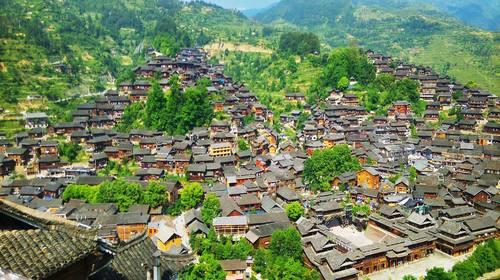 贵州A级旅游景区对全国三类医务人群免门票