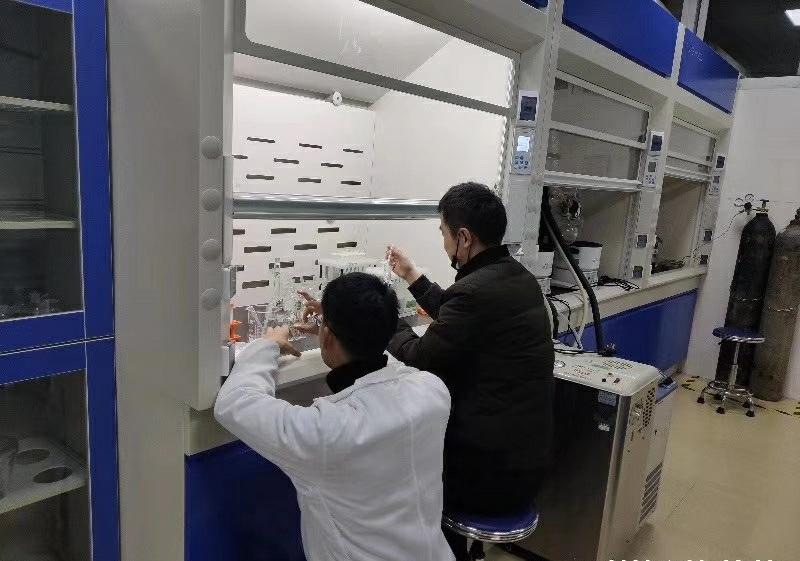安徽居巢经开区入库国家科技型中小企业11家