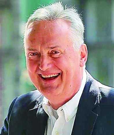 波黑前总理:全球协力合作,让危机催生变革、成长和进步的机会