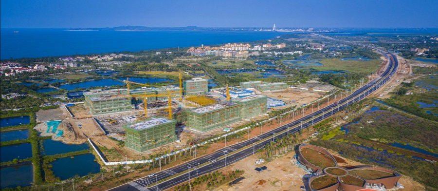 海南建设国际教育创新岛怎么做?