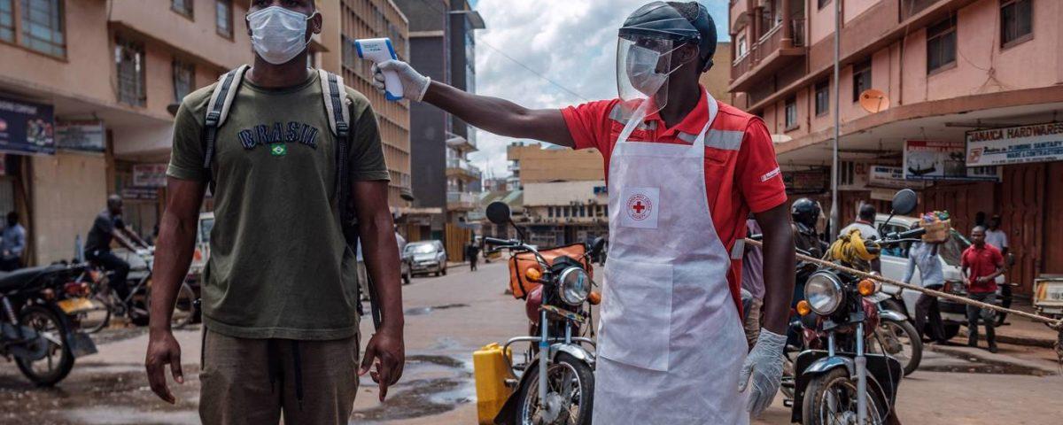 非洲应如何应对新冠肺炎疫情