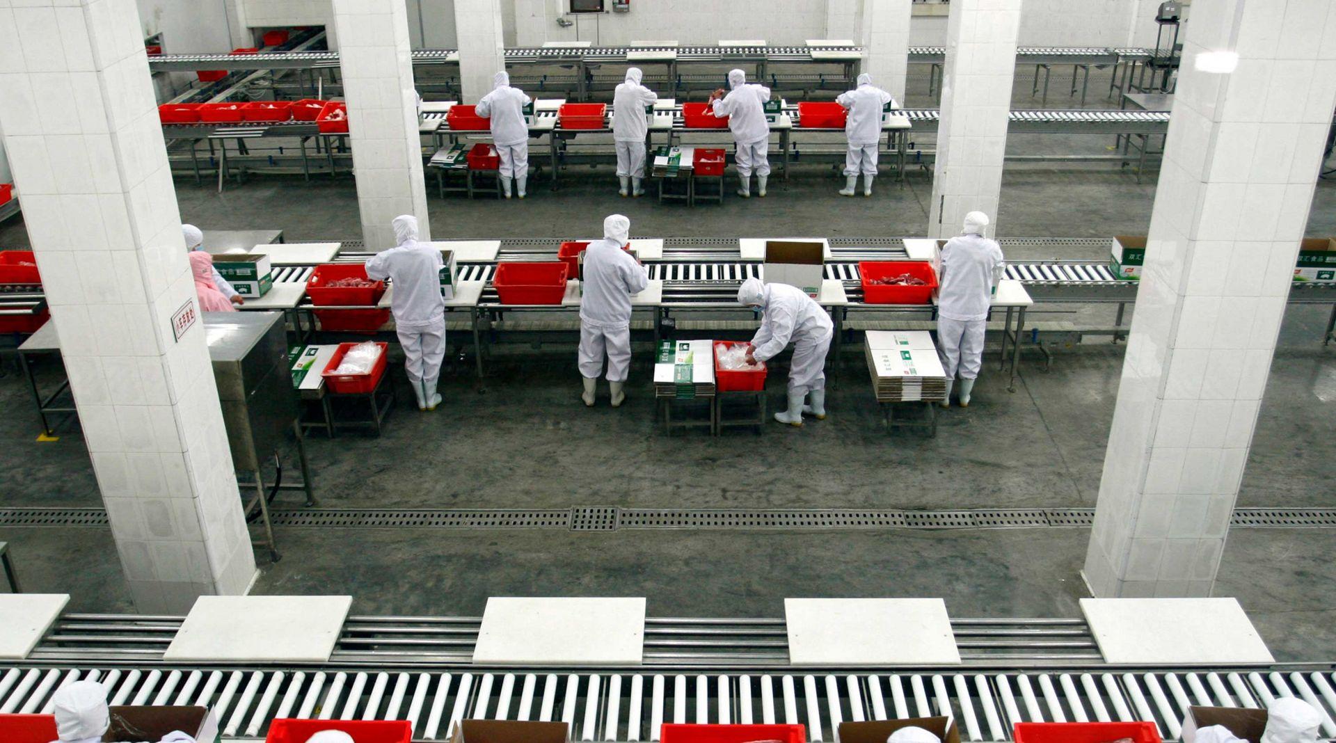 大力扶持私营企业有助于中国经济复苏