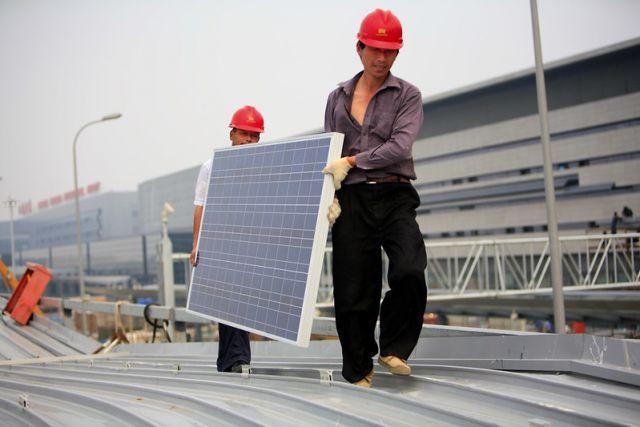 美智库:投资四个领域可加速中国经济复苏