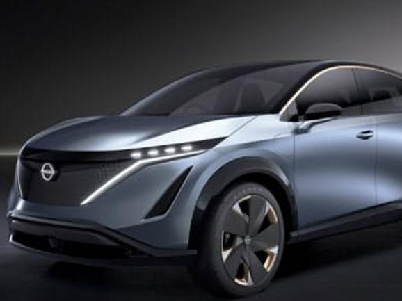 日产要将日本国内电动车销售占比提高至6成