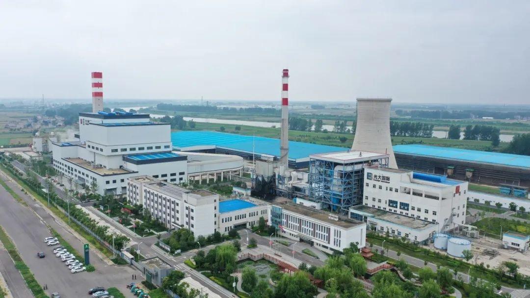 安徽怀远:转型升级 提质增效 推动县域工业高质量发展
