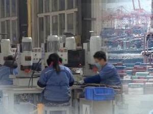 调查显示近半数韩企认为经营环境恶化