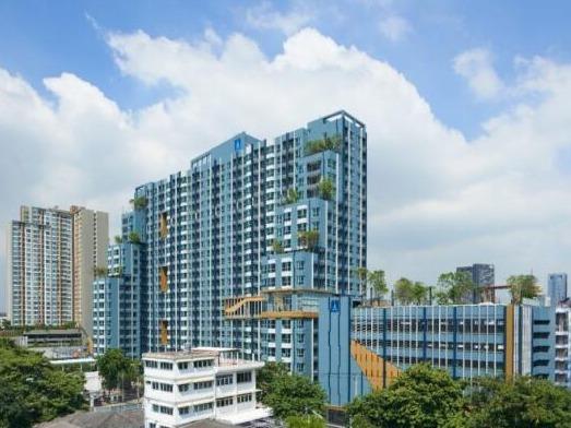 地产研究部门预计泰国住房过剩问题需要3-4年时间消化
