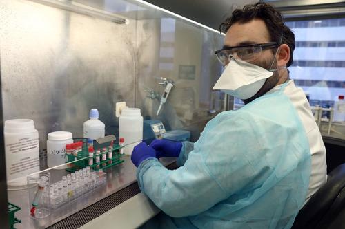 印智库:疫情加速推动数字技术在卫生系统的应用