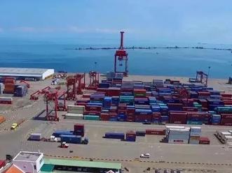 2020年前5月柬埔寨出口日本贸易额7亿美元