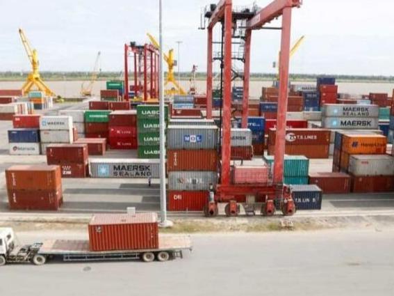柬埔寨金边自治港上半年货物吞吐量保持增长