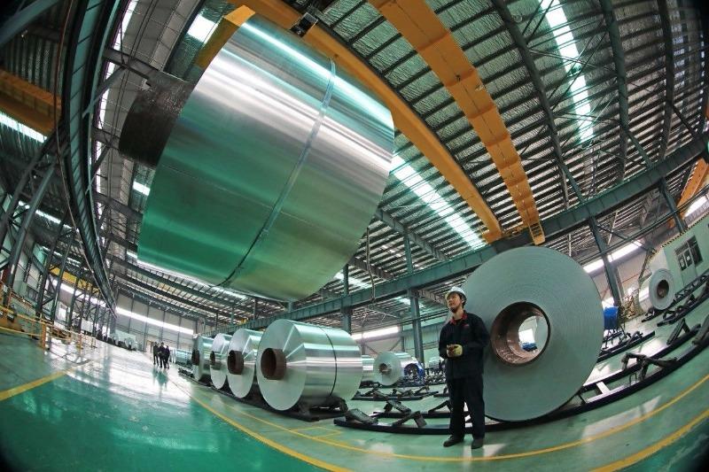 安徽濉溪经济开发区:推动铝基产业提质增效 全力打造经济高质量发展新引擎