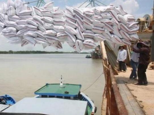 6月越南大米出口增长近18%