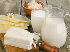 上半年哈萨克斯坦奶酪产量同比增长10.7%