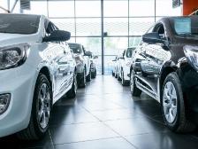 哈萨克斯坦汽车公司在俄销售轻型汽车5868辆