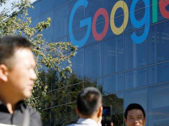 """谷歌将专注印度市场 投100亿建""""数字印度"""""""