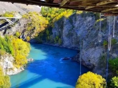 新西兰下大力气重振旅游业