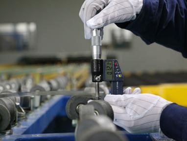 """玻璃的""""光电之间""""——凯盛科技推动玻璃新材料行业领跑世界"""