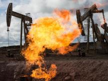 上半年哈萨克斯坦国家油气公司原油产量达1134.5万吨