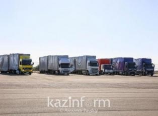 哈萨克斯坦实行隔离检疫期间货运量同比下降了7%