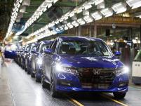4家日系车企7月在美销量减少15%