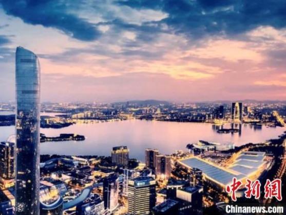 苏州工业园区经验走向海外:缅甸新加坡工业园区正式获批
