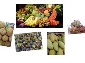 泰国输华水果品种增至22种