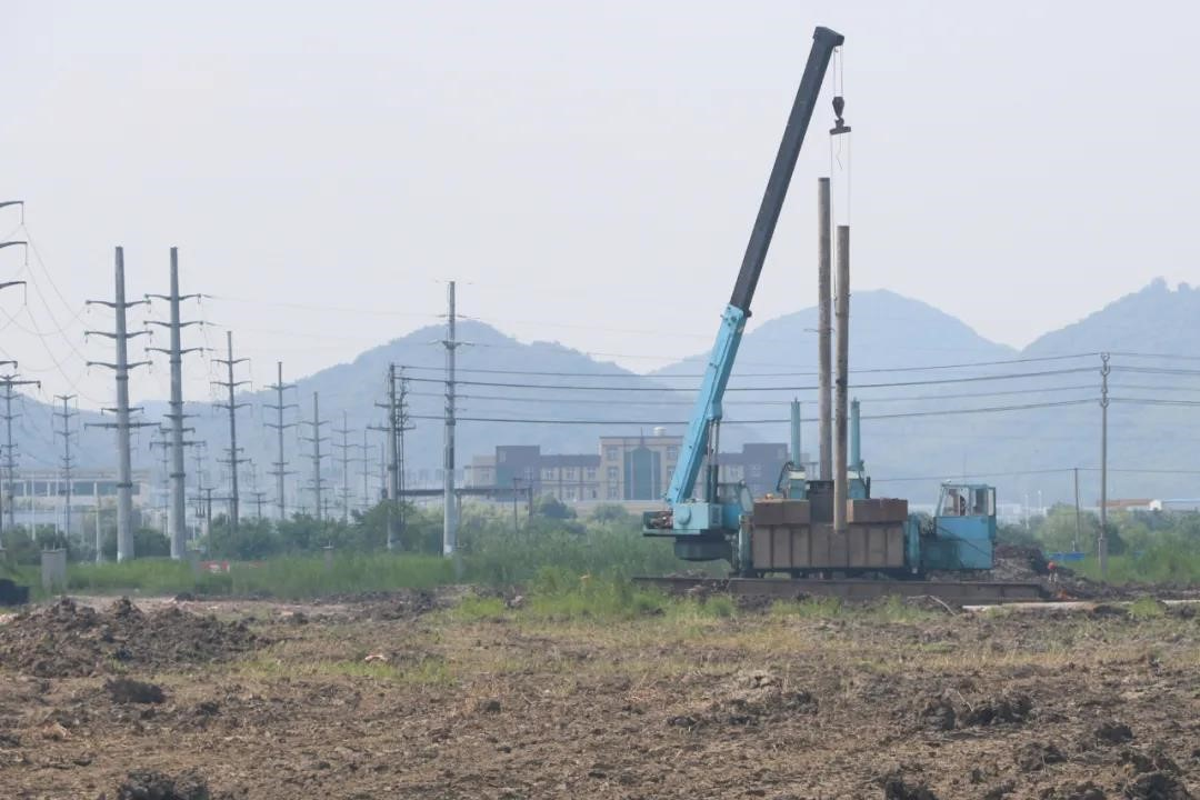 安徽繁昌经济开发区全力推进项目建设