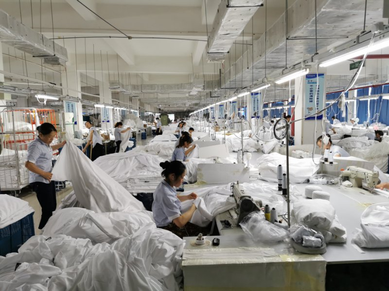 """滁州市琅琊区:""""三对接""""推动就业工作"""