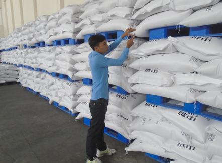 柬大米对华出口量已超15万吨