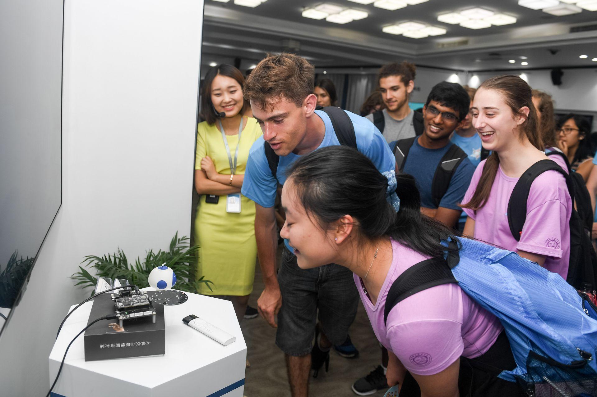 科大讯飞:人工智能产业创新发展的领航者