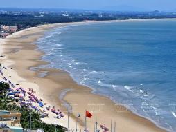 越南巴地头顿省与西澳大利亚州签署双边合作备忘录