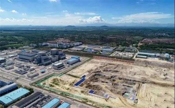 """哈电集团全面参与""""华龙一号""""昌江二期核电项目建设"""